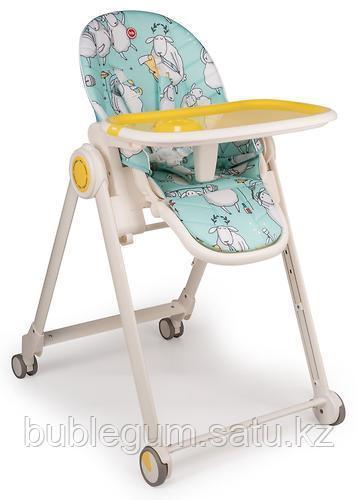 Стул для кормления Happy Baby Berny Basic