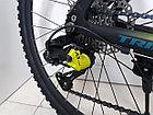 Велосипед Trinx M500, 19 рама - надежный!, фото 8