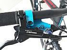 Велосипед Trinx M600, 17 рама - гидравлические тормоза!, фото 2