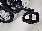 Велосипед Trinx M600, 17 рама - гидравлические тормоза!, фото 4