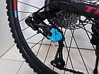 Велосипед Trinx M600, 17 рама - гидравлические тормоза!, фото 7