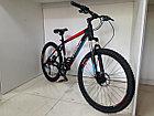 Велосипед Trinx M600, 17 рама - гидравлические тормоза!, фото 6