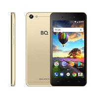 BQ 5206L Balance смартфон (BQ-5206L Balance Золотой)
