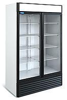 Шкаф холодильный универсальный Капри 1,12УСК