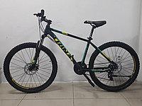 Надежный велосипед Trinx K036, 17 рама. Колеса 26