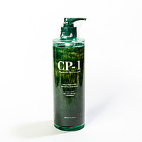 Натуральный увлажняющий шампунь д/волос CP-1 DAILY MOISTURE NATURAL SHAMPOO, 500 ml.