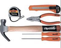 Набор инструмента Sparta 13540, 6 предметов