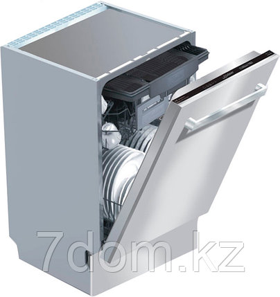 Посудомоечная машина Kaiser S 60 I 83 XL, фото 2