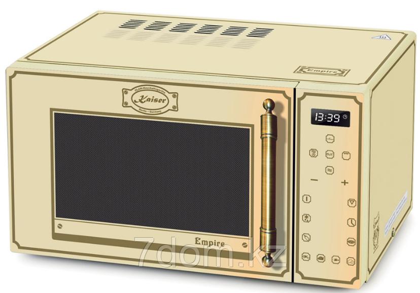 СВЧ печь Kaiser M 2500 ElfEm