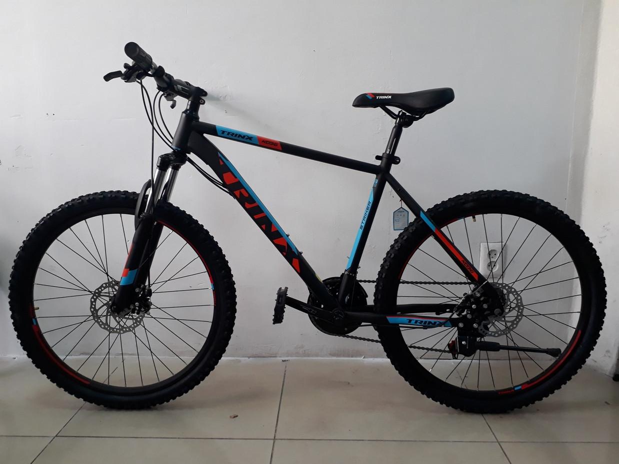 Велосипед Trinx K036 19 рама - лидер продаж!