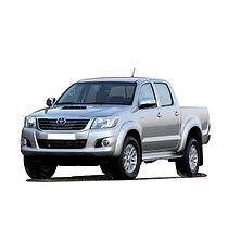 Toyota Hilux 2003-2005