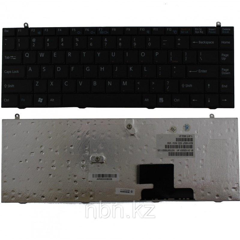 Клавиатура Sony Vaio VGN-FZ / VGNFZ ENG