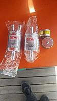 Газовые фильтры комплект тонкой и грубой очистки