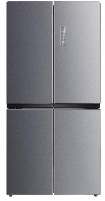 Холодильник Midea HQ-627WEN(IG)