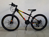 Бюджетный велосипед Trinx K014. Рассрочка. Kaspi RED