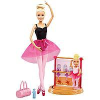 Кукла Barbie Инструктор балета, фото 1