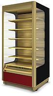 Витрина холодильная, пристенная Veneto VSp - 0.95 кондитерская