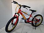 Велосипед Trinx Junior2.0 для ваших детей. Kaspi RED. Рассрочка., фото 2