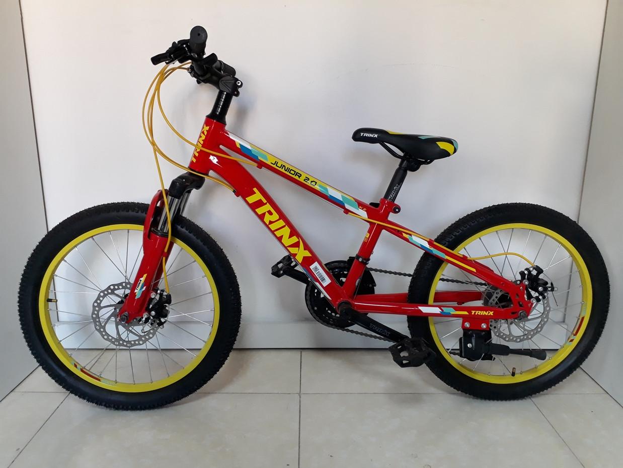 Велосипед Trinx Junior2.0 для ваших детей. Kaspi RED. Рассрочка.