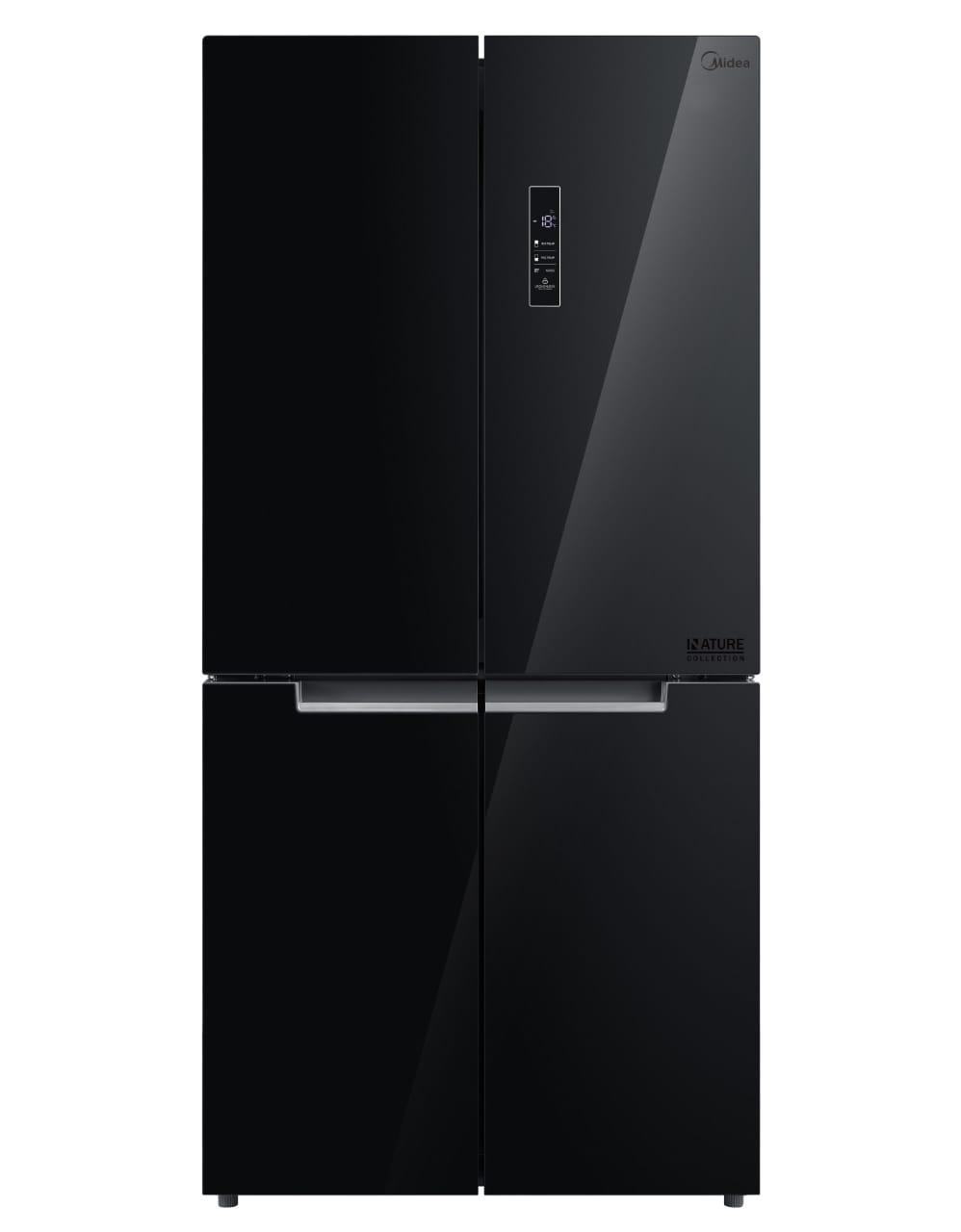 Холодильник Midea HQ-627WEN(BG)