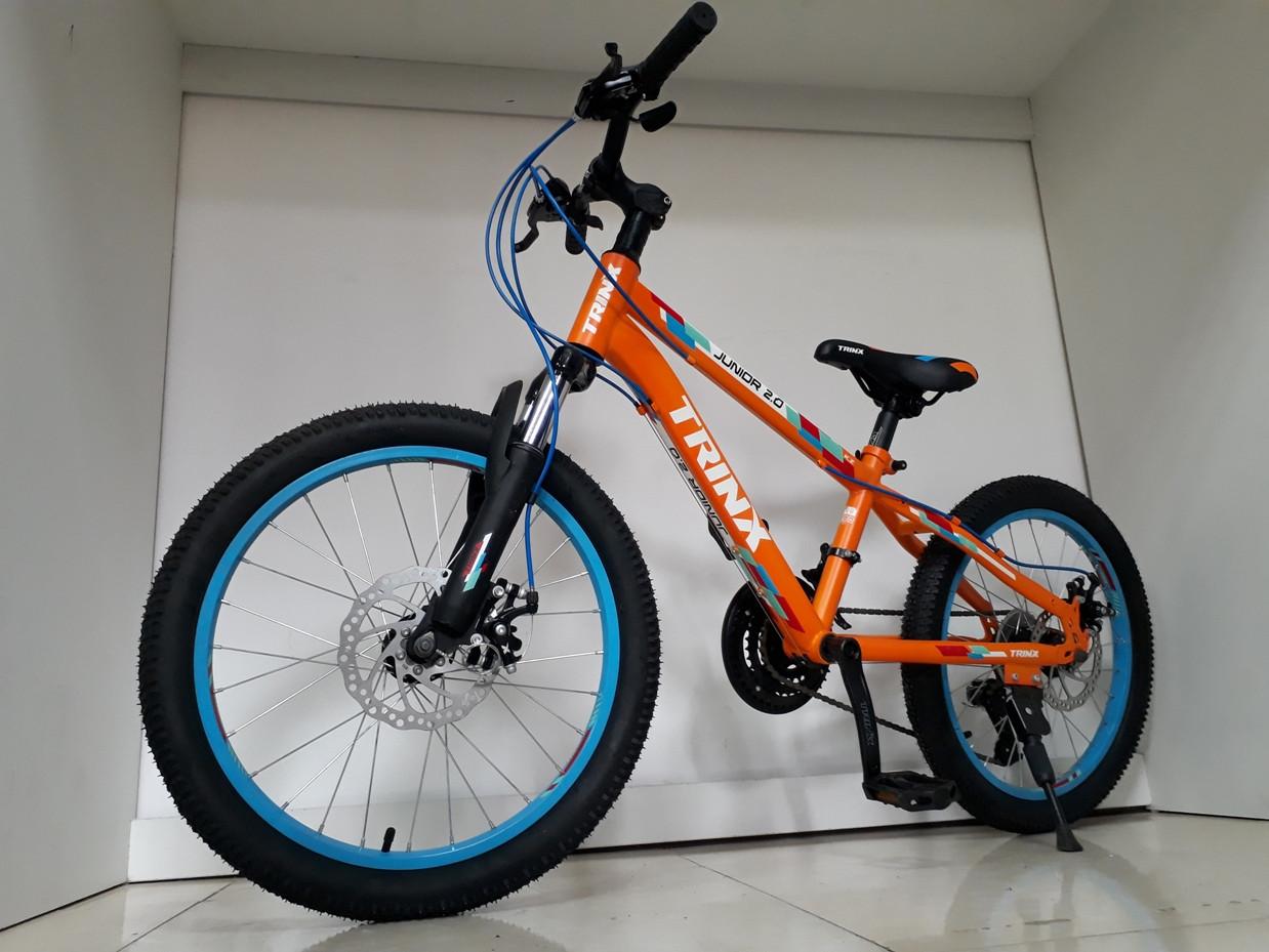Велосипед Trinx Junior2.0 - топ продаж. Рассрочка. Kaspi RED.