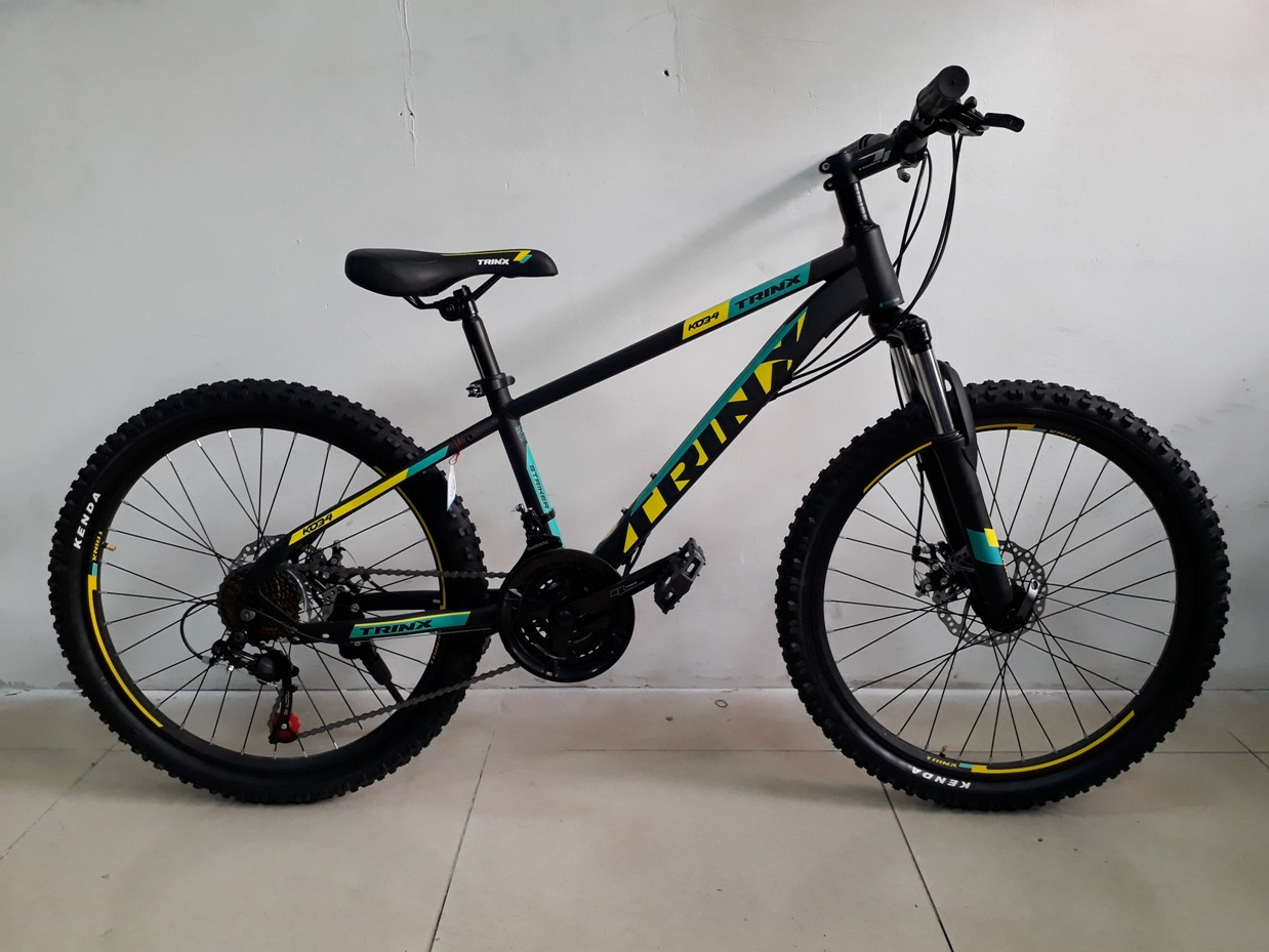 Велосипед Trinx K034 для подростков