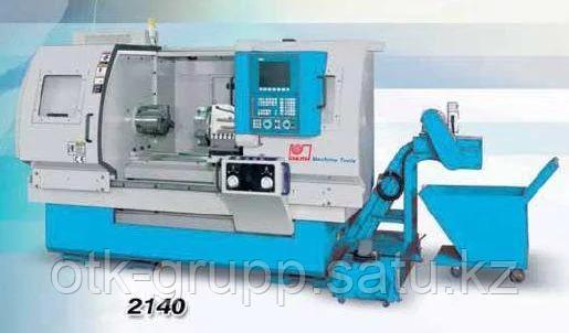 Forceturn 2540 - токарный станок с ЧПУ
