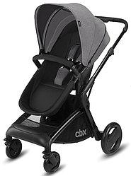 Коляска 2 в 1 CBX (by Cybex) Bimisi Pure Comfy Grey