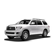 Toyota Sequoia 2006-2012