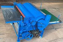 Универсальная чесальная машина 40 кг в час