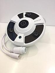 IP камера купольная 360