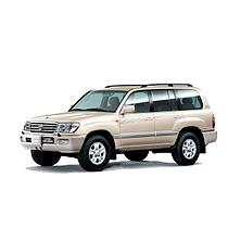 Toyota LAND Cruiser 100 1999-2007