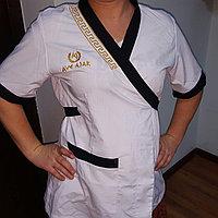 Униформа для СПА салонов