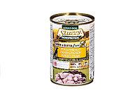 Stuzzy Monoprotein консервы для собак, свежая курица 400г, фото 1