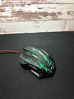 Мышь игровая Crown CMXG-601