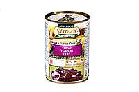 Stuzzy Monoprotein консервы для собак, оленина 400г, фото 1