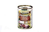 Stuzzy Monoprotein консервы для собак, кабан с ежевикой и прованскими травами400г, фото 1