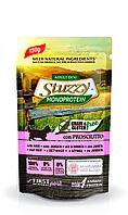 Stuzzy Monoprotein консервы для собак,с ветчиной 150г, фото 1