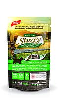 Stuzzy Monoprotein консервы для собак, свежая телятина со свеклой 150г, фото 1