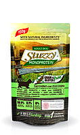 Stuzzy Monoprotein консервы для собак, индейка с цуккини 150г