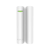 Датчик фиксации открытия Ajax Doorprotect белый