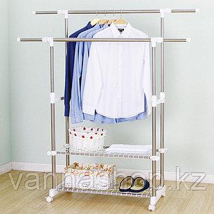 Вешалка для одежды (0327-А)