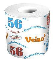 Туалетная бумага «Сыктывкарская 56»