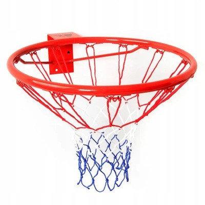Баскетбольное кольцо баскетбол с сеткой, фото 2