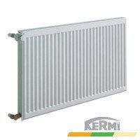 Радиатор стальной панельный FKO 22 400х800 боковое подключение 1284Вт Kermi