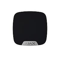 Беспроводная домашняя сирена Ajax HomeSiren черная