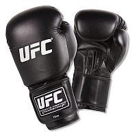 Боксерские перчатки UFC, фото 1