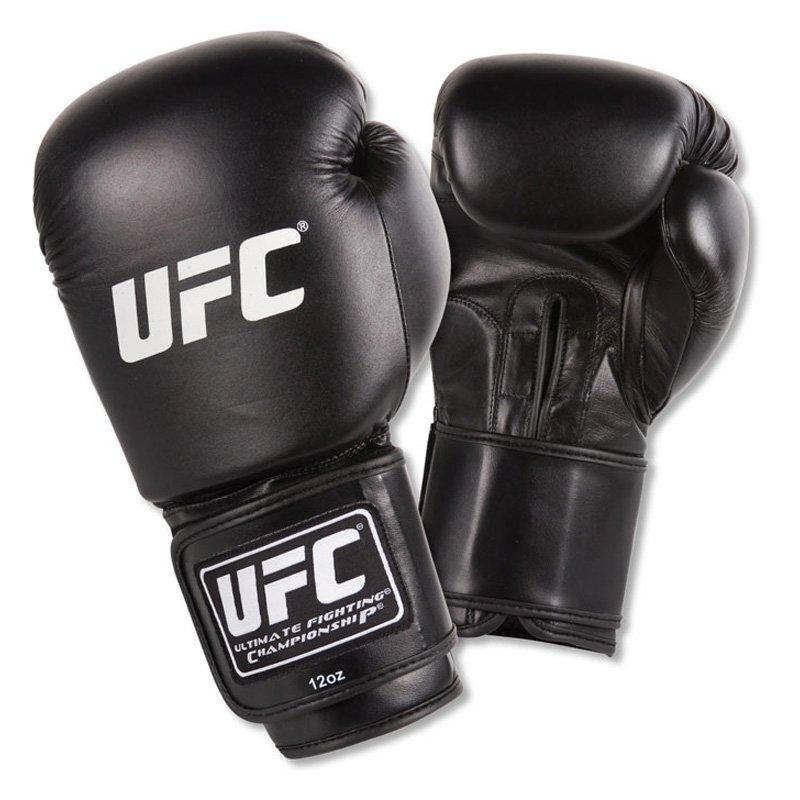 Боксерские перчатки UFC
