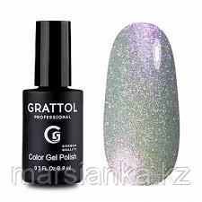 Гель лак Grattol LS Quartz #01, 9ml