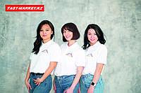 Классические футболки поло с логотипом